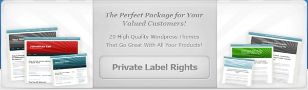 Product picture 10 wordpress templates