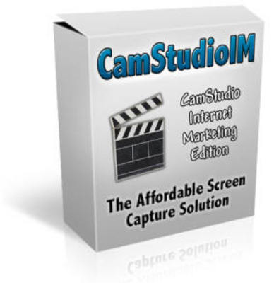 Product picture Camstudio